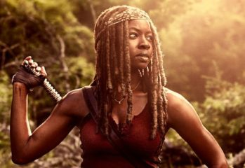 twd michonne 9 portrati 1132077 349x240 - Danai Gurira Is Leaving The Walking Dead