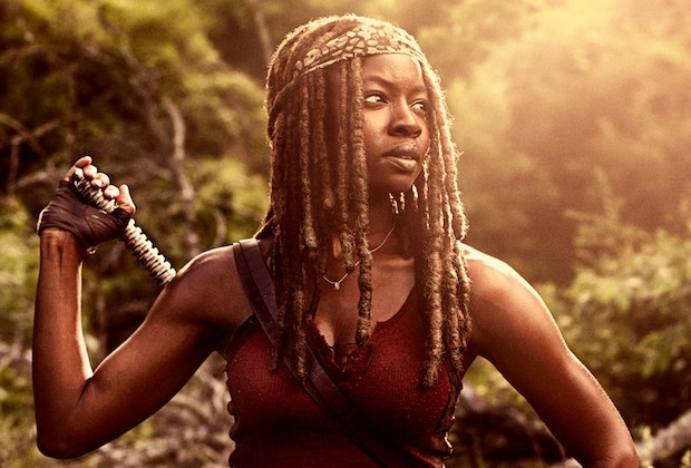 twd michonne 9 portrati 1132077 - Danai Gurira Is Leaving The Walking Dead