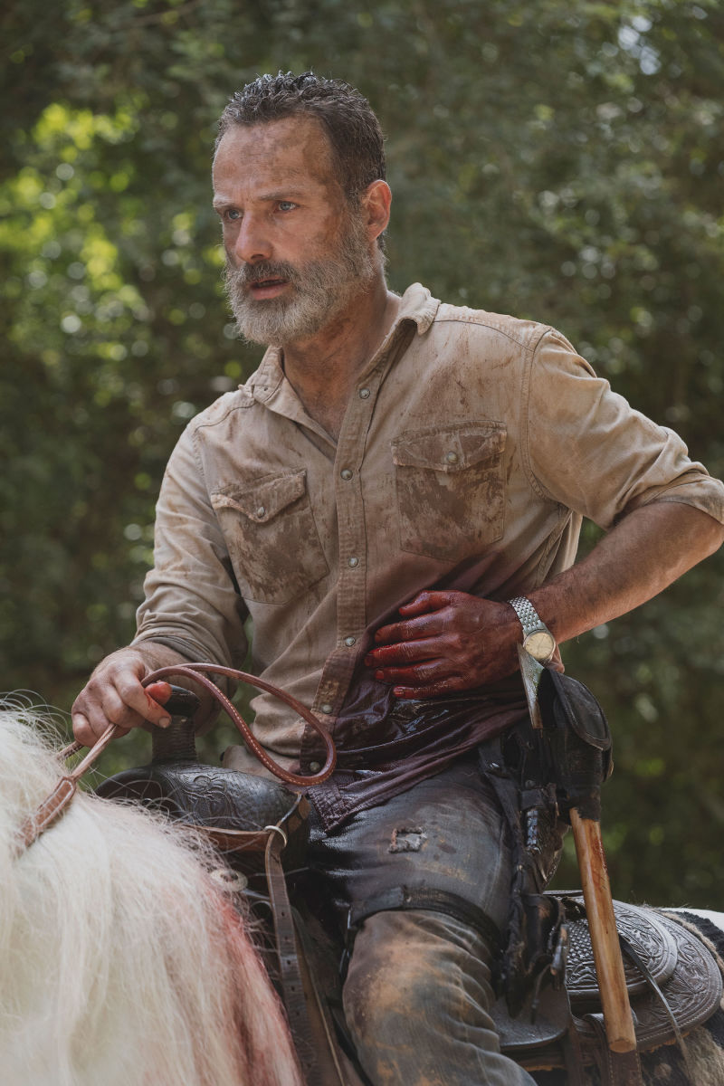 h4kt9pystocjr1yyuvho - Photos From Andrew Lincoln's Last TWD Episode