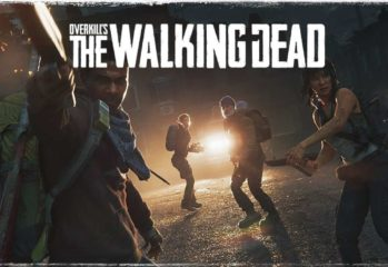 overkills the walking dead launc 349x240 - Overkill's The Walking Dead Officially Cancelled On Consoles