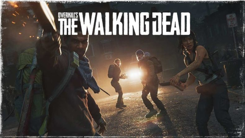overkills the walking dead launc 790x444 - Overkill's The Walking Dead Officially Cancelled On Consoles