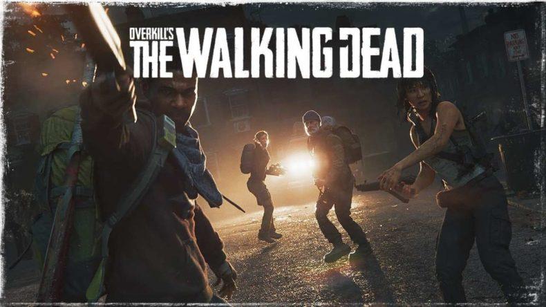 overkills the walking dead launc 790x444 - Overkill's The Walking Dead Launches On PC