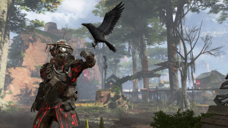 APEX Legends Screenshot LE BloodhoundRaven 03 Clean 790x444 - WalkingDeadForums.com will become BattleRoyaleForums.com!