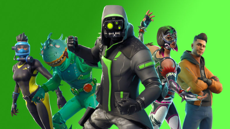 Fortnite patch notes v8 10 creative header v8 10 GreenLineup NoLogo 1920x1080 1920x1080 b123fbbdf05d08f87a83bd643925f034a5d081e4 790x444 - Fortnite V8.10 Patch Notes