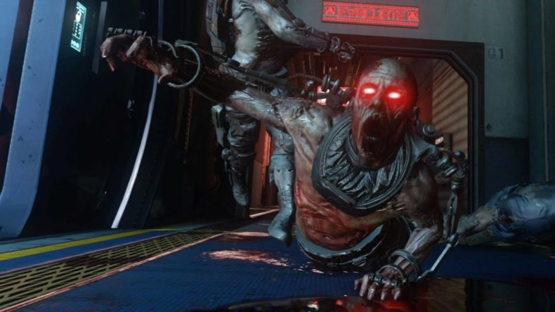 activision releases preview vide 790x444 - Activision Releases Preview Video For Call of Duty: Advanced Warfare Havoc DLC