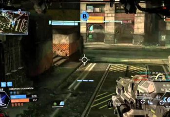 amazing titanfall satchel charge 349x240 - Amazing Titanfall Satchel Charge Kill