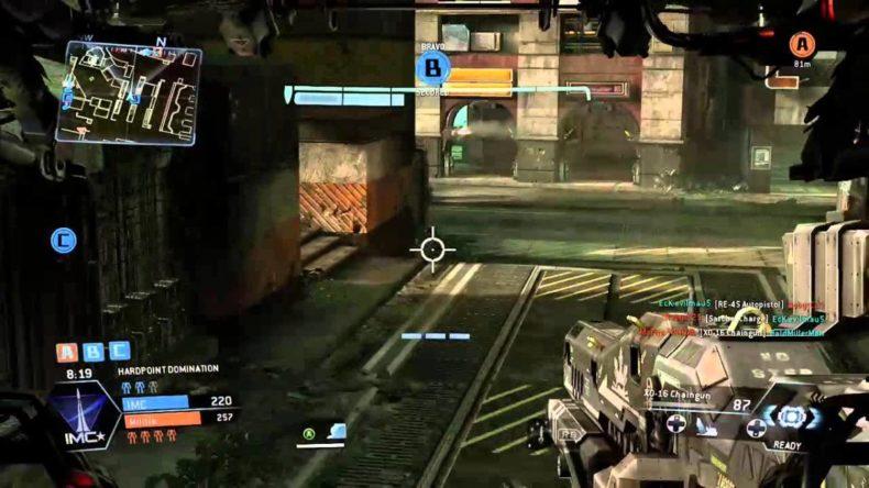 amazing titanfall satchel charge 790x444 - Amazing Titanfall Satchel Charge Kill