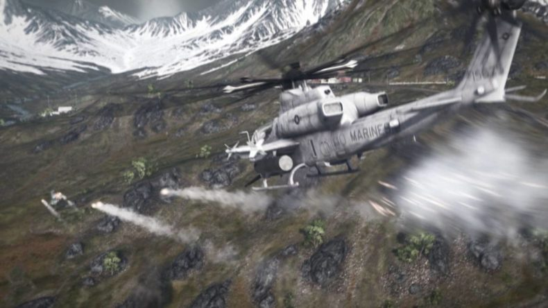 battlefield 4s china rising dlc 790x444 - Battlefield 4's China Rising DLC Free For One Week Only