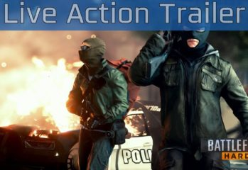 battlefield hardline kicks off w 349x240 - Battlefield Hardline Kicks Off With Live-Action Trailer