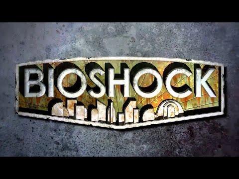 bioshocks rapture is shinier and - Bioshock's Rapture Is Shinier And Sharper Than Ever In New Trailer