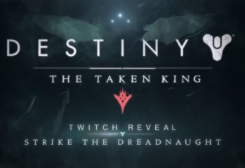 bungies new livestream for the t 349x240 - Bungie's New Livestream For The Taken King Starts Tomorrow