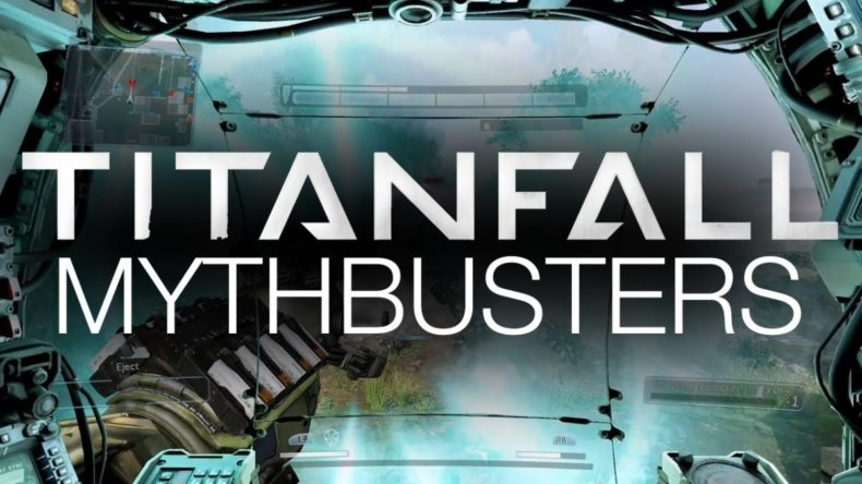 bust some more titanfall myths w 790x444 - Bust Some More Titanfall Myths With This Fun Video