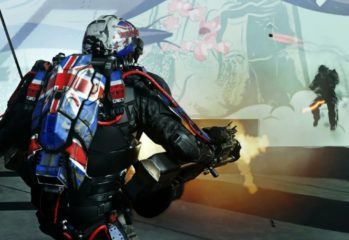 call of duty advanced warfare cu 349x240 - Call of Duty: Advanced Warfare Customization Items Trailer
