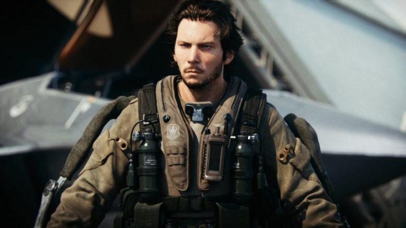 call of duty advanced warfare ge 790x444 - Call of Duty: Advanced Warfare Gets Launch Trailer