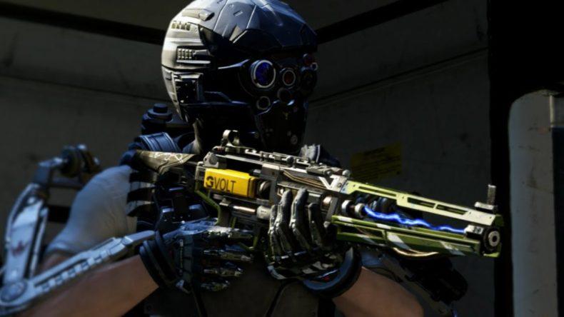 call of duty advanced warfare ha 790x444 - Call of Duty: Advanced Warfare Havok DLC Bonus Weapons Available Now on Xbox