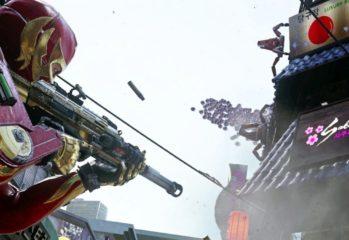 call of duty advanced warfare re 1 349x240 - Call of Duty: Advanced Warfare Reckoning DLC Arrives August 4 For Xbox
