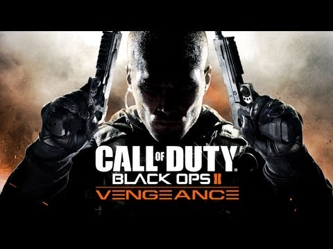 call of duty black ops ii return - Call Of Duty: Black Ops II Returns With A Vengeance DLC In July