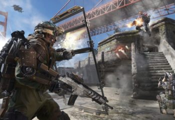 call of duty community members g 349x240 - Call of Duty Community Members Give Impressions of Advanced Warfare Multiplayer
