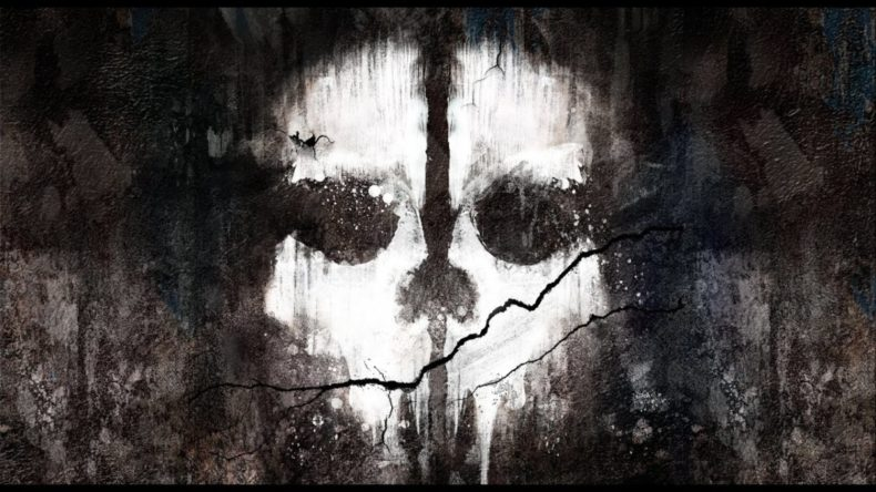 call of duty ghosts masked warri 790x444 - Call of Duty: Ghosts Masked Warriors Teaser Trailer Released