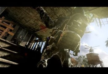 call of duty ghosts multi player 349x240 - Call of Duty: Ghosts Multi-Player Reveal Trailer