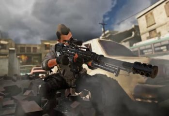 call of duty mobile announced 349x240 - Call of Duty Mobile Announced