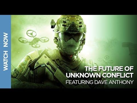 call of duty writer dave anthony - Call of Duty Writer Dave Anthony Suggests Government Take 'Brainwashing' Lessons From Call of Duty Marketing