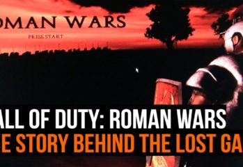 cancelled call of duty game woul 349x240 - Cancelled Call Of Duty Game Would Have Taken Place In Rome