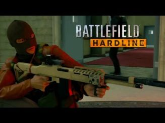 cops and robbers gets bloody in 327x245 - Cops and Robbers Gets Bloody in Battlefield Hardline Launch Trailer