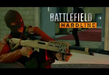 cops and robbers gets bloody in 349x240 - Cops and Robbers Gets Bloody in Battlefield Hardline Launch Trailer
