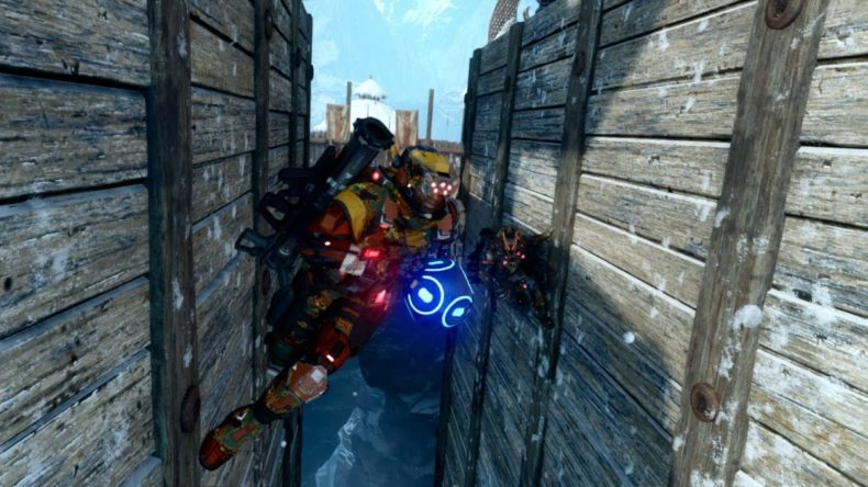descent is out for black ops 3 c 790x444 - Descent Is Out For Black Ops 3 -- Check Out The Trailer