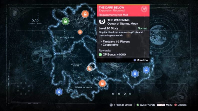 destiny bug appears to spoil upc 790x444 - Destiny Bug Appears to Spoil Upcoming Content