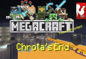 destiny meets minecraft in crota 349x240 - Destiny Meets Minecraft in Crota's End Recreation