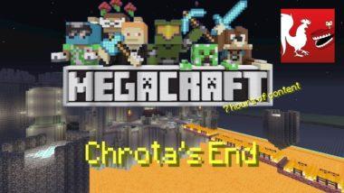destiny meets minecraft in crota 380x214 - Destiny Meets Minecraft in Crota's End Recreation