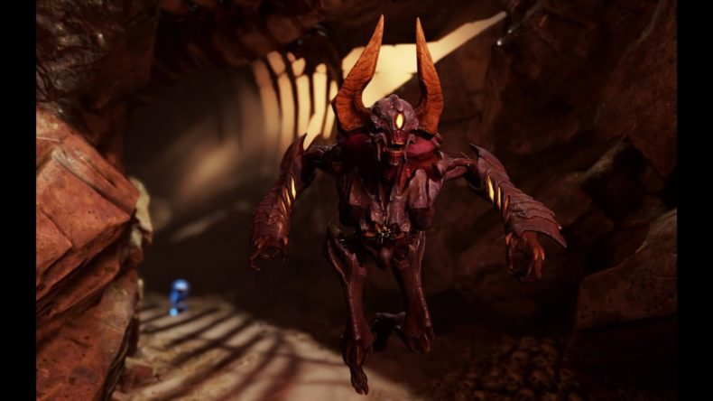 doom to be refreshed with new co 790x444 - Doom To Be Refreshed With New Content Tomorrow
