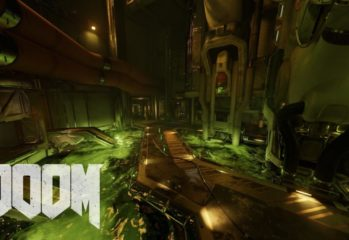 doom will come with nine multipl 349x240 - Doom Will Come With Nine Multiplayer Maps, And Here They Are