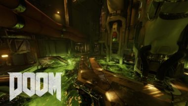 doom will come with nine multipl 380x214 - Doom Will Come With Nine Multiplayer Maps, And Here They Are
