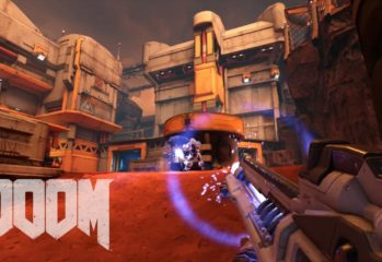 dooms got six multiplayer modes 349x240 - Doom's Got Six Multiplayer Modes -- See Them All