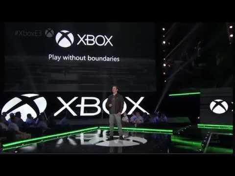 e3 2016 microsofts project scorp - E3 2016: Microsoft's Project Scorpio Confirmed