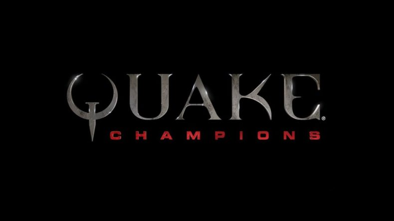 e3 2016 quake is back 790x444 - E3 2016: Quake Is Back!