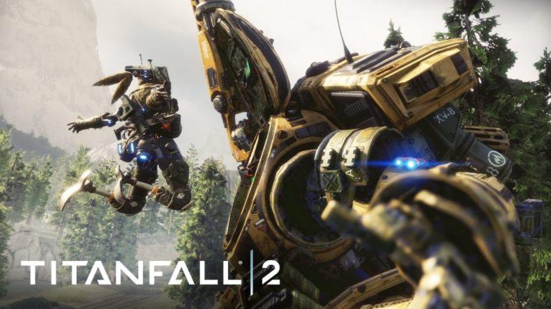 e3 2016 titanfall 2s multiplayer 790x444 - E3 2016: Titanfall 2's Multiplayer Trailer