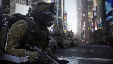 e3 gameplay trailer for call of 380x214 - E3 Gameplay Trailer For Call of Duty: Advanced Warfare