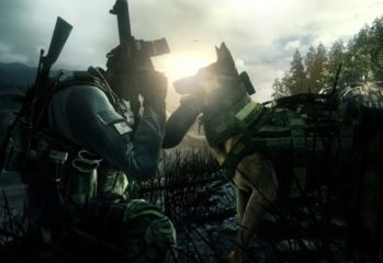 e32013 call of duty ghosts no ma 349x240 - E32013: Call of Duty: Ghosts No Man's Land Gameplay Demo