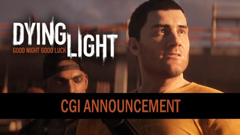 e32013 trailer and screenshots r 790x444 - E32013: Trailer and Screenshots Released for Dying Light Survival Horror FPS