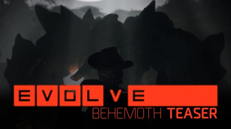evolve reveals new behemoth mons 790x444 - Evolve Reveals New Behemoth Monster, Starts Xbox One Open Beta Thursday