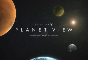 explore destinys solar system wi 349x240 - Explore Destiny's Solar System With Destiny Planet View Website