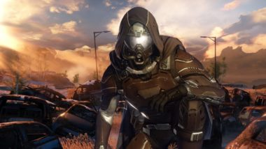 fight among the ruins in destiny 380x214 - Fight Among the Ruins in Destiny Rusted Lands Beta Gameplay Video