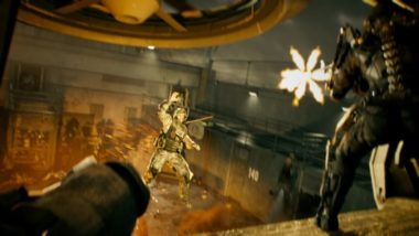 first look at call of duty advan 380x214 - First Look at Call of Duty: Advanced Warfare's Exo Zombies Mode