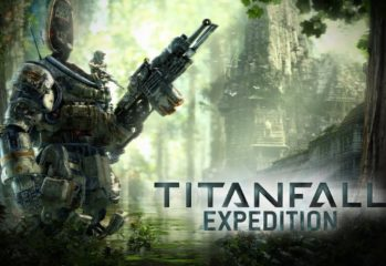 first trailer for titanfall expe 349x240 - First Trailer For Titanfall Expedition DLC