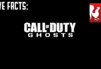 five funny facts about call of d 349x240 - Five Funny Facts About Call of Duty: Ghosts