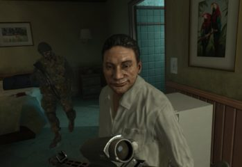 former panamanian dictator manue 349x240 - Former Panamanian Dictator Manuel Noriega Sues Over Call of Duty Portrayal